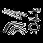 Obrázok pre kategóriu Výfukové potrubie