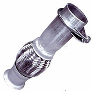 Obrázok pre výrobcu Výfuk RENAULT MEGANE I, SCÉNIC - opravný diel