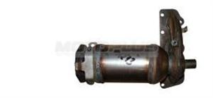 Obrázok pre výrobcu Katalyzátor SEAT IBIZA, SKODA FABIA, ROOMSTER, VOLKSWAGEN POLO
