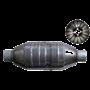 Obrázok pre kategóriu Rezonátory (vírivky)