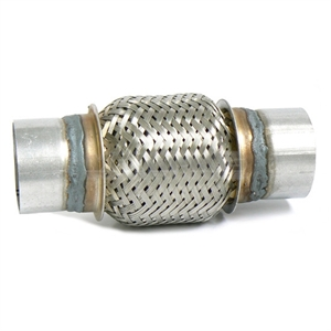 Obrázok pre výrobcu Výfukové potrubie