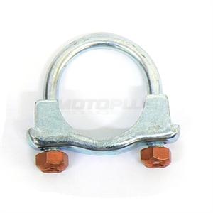 Obrázok pre výrobcu Objímka výfukového potrubia (M10)