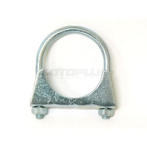 Obrázok pre výrobcu Spona výfukového potrubia (M8)