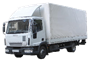 Obrázok pre kategóriu Výfuky nákladné vozidlá