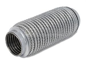 Obrázok pre výrobcu Výfukové potrubie SOFTFLEX 55x200
