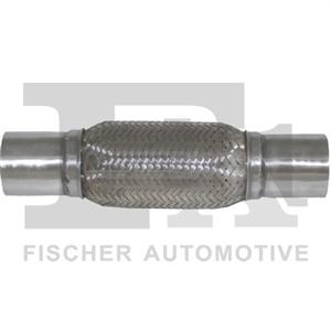 Obrázok pre výrobcu Výfukové potrubie-flexibilné
