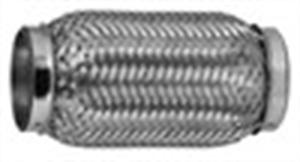 Obrázok pre výrobcu Výfukové potrubie-pružné