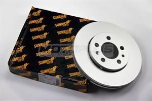 Obrázok pre výrobcu Brzdový kotúč (1ks)